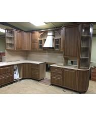 Кухня до установки