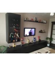 тумба под телевизор и навесная для посуды